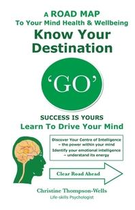 'GO' Success Is Yours - Know Your Destination