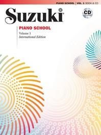 Suzuki Piano School(1)