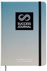 Success Journal / Serious Blue