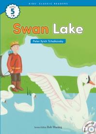 Swan Lake(Peter Ilyich Tchaikovsky)