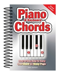 Piano & Keyboard Chords