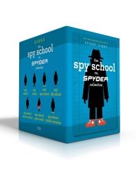 The Spy School vs. Spyder Collection
