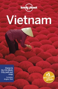 Lonely Planet Vietnam ( Travel Guide )