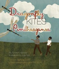 Dragonfly Kites/Pimithaagansa