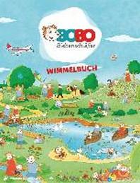 Bobo Siebenschlaefer Wimmelbuch