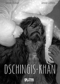 Dschingis Khan (Graphic Novel)