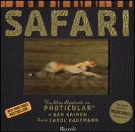 Safari. Un libro illustrato in Photicular?