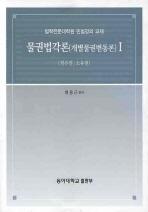 물권법각론(개별물권변동론). 1: 점유권 소유권