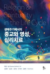 생애주기에서의 종교와 영성, 심리치료