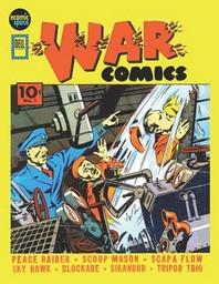 War Comics #1
