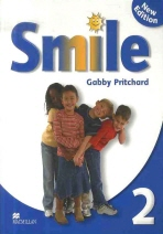SMILE NEW EDITION. 2 (STUDENTS BOOK)