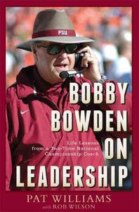 Bobby Bowden on Leadership