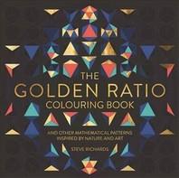 Golden Ratio Colouring Book