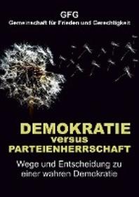 Demokratie versus Parteienherrschaft