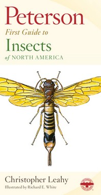 Peterson First Guide to Insects