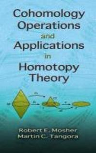 Cohomology Operations and Applications in Homotopy Theory