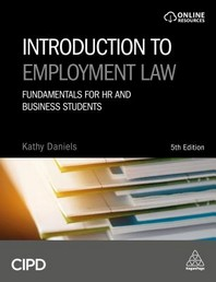 Introduction to Employment Law