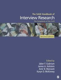 The Sage Handbook of Interview Research