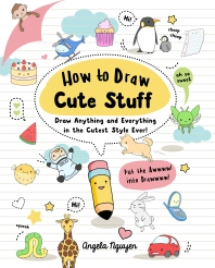How to Draw Cute Stuff, 1