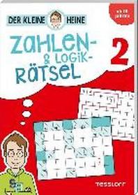 Der kleine Heine: Zahlen-und Logikraetsel 2