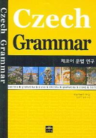 체코어 문법 연구