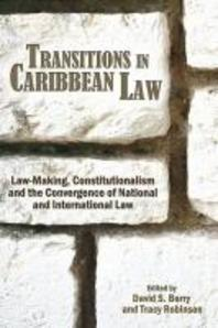 Transitions in Caribbean Law