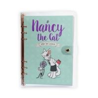 고양이 낸시 다이어리
