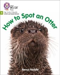 How to Spot an Otter