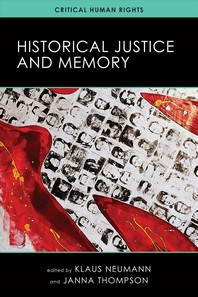 Historical Justice and Memory
