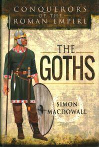 Conquerors of the Roman Empire