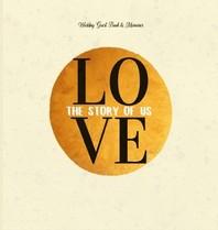 Wedding Guest Book & Memories. Love