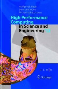 High Performance Computing in Science and Engineering '13