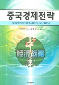 중국경제전략