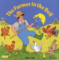 [노부영] Farmer in the Dell The