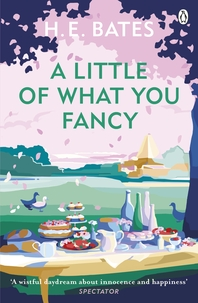 A Little of What You Fancy  Book 5