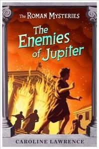 The Enemies of Jupiter