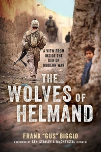 The Wolves of Helmand