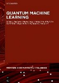 Quantum Machine Learning
