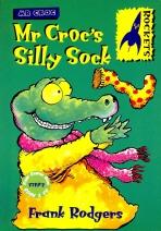 MR CROC S SILLY SOCK