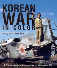 Korean War in Color: 영문판