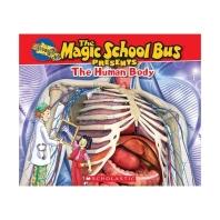 Magic School Bus Presents