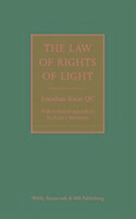 The Law of the Rights of Light
