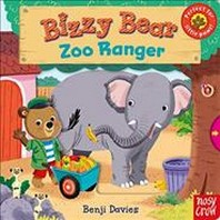 Bizzy Bear: Zoo Ranger