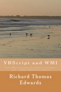 VBScript and WMI