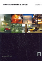 INTERNATIONAL INTERIORS ANNUAL VOLUME 2