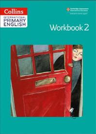 Collins International Primary English Workbook 2