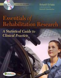 Essentials of Rehabilitation Research (Paperback)
