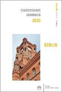 Statistisches Jahrbuch 2020: Berlin