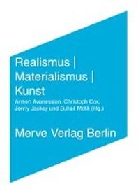 Realismus   Materialismus   Kunst