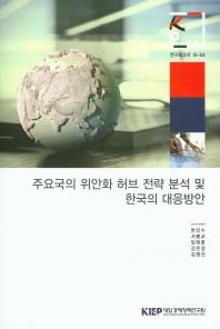 주요국의 위안화 허브 전략 분석 및 한국의 대응방안